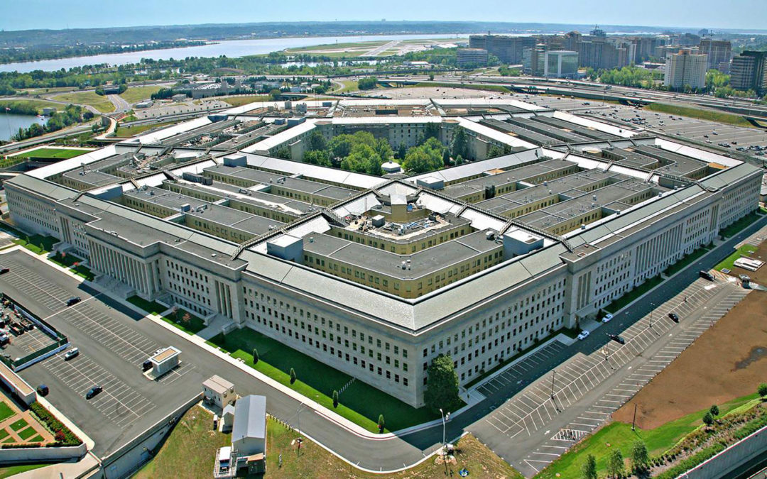overview of the pentagon