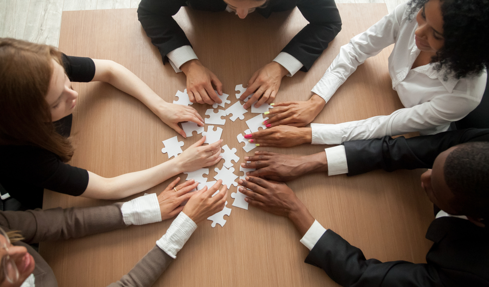 Employee Engagement Is Key to Talent Retention