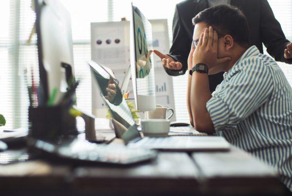 reducing employee stress